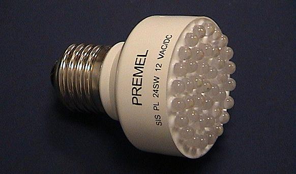 Sistemi di illuminazione premel srl for Sistemi di illuminazione led
